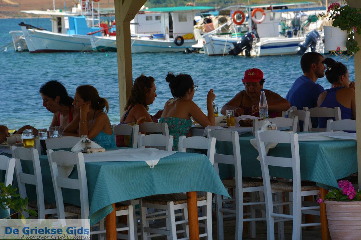foto Kotsinas Limnos (Lemnos)   Griekenland   Foto 8