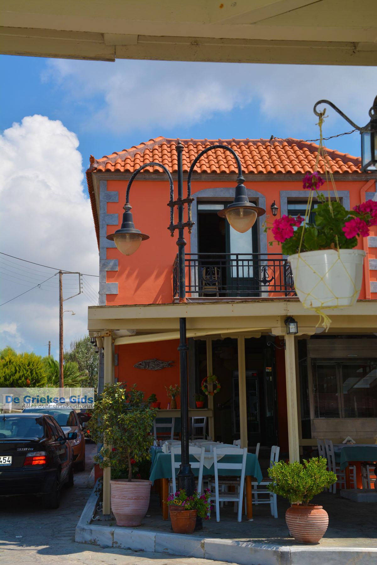 foto Kotsinas Limnos (Lemnos) | Griekenland | Foto 14