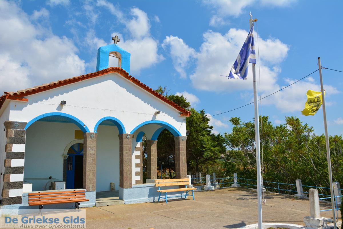 foto Kotsinas Limnos (Lemnos) | Griekenland | Foto 25