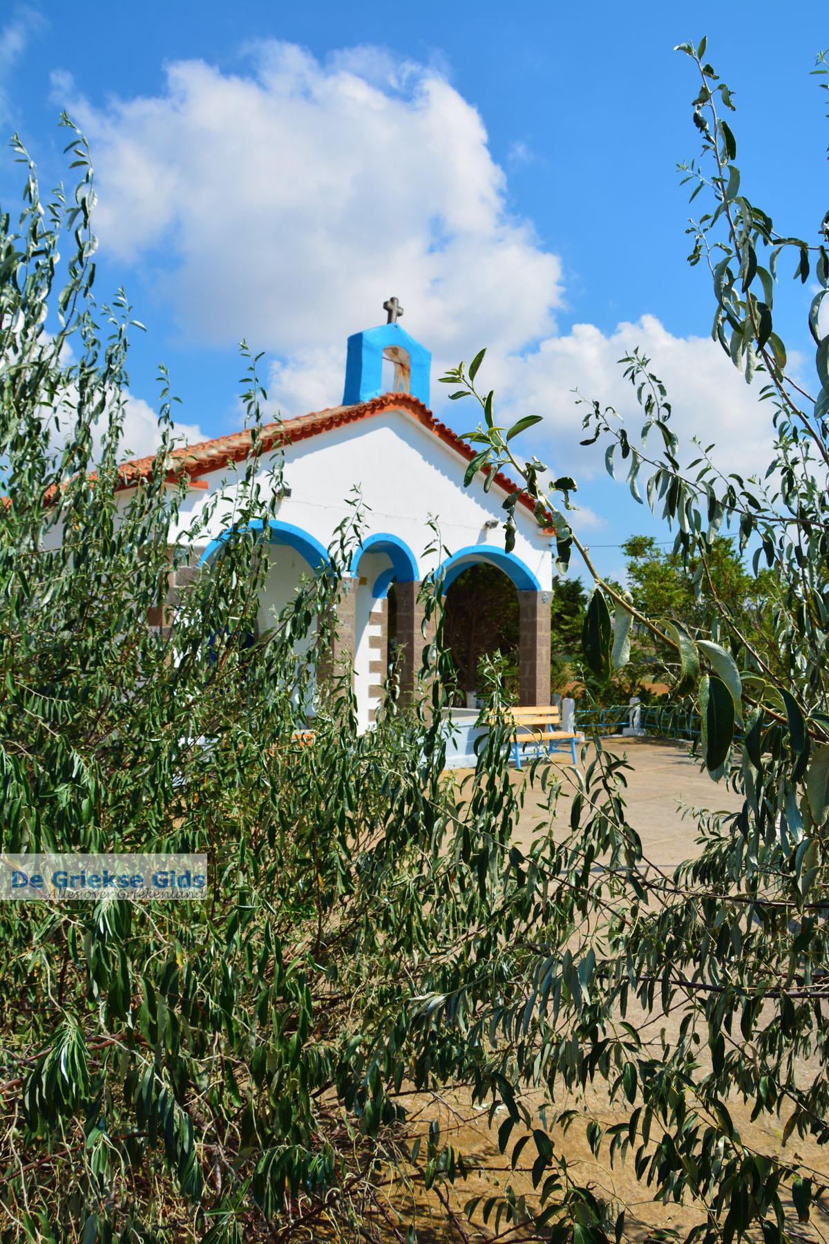 foto Kotsinas Limnos (Lemnos) | Griekenland | Foto 41