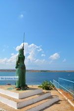 Kotsinas Limnos (Lemnos) | Griekenland | Foto 24 - Foto van De Griekse Gids