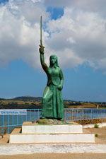 Kotsinas Limnos (Lemnos) | Griekenland | Foto 27 - Foto van De Griekse Gids