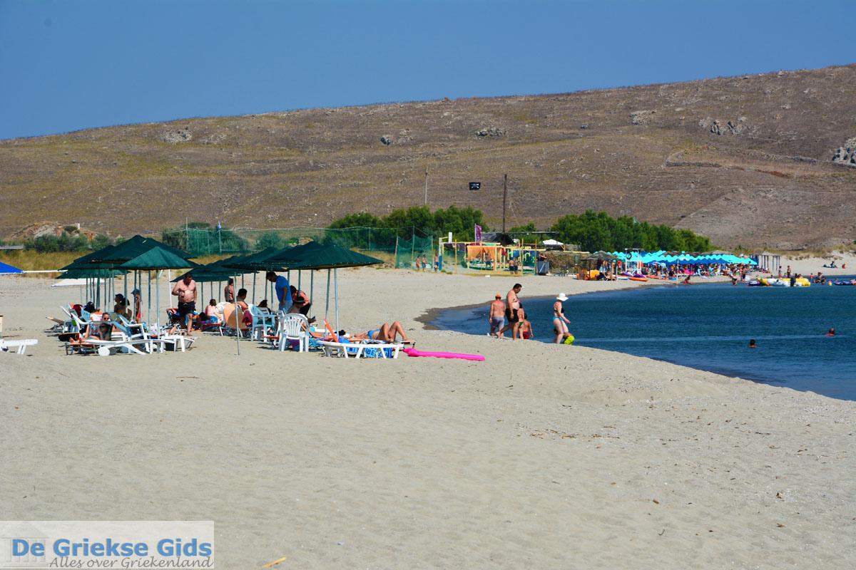 foto Strand Evgatis (Nevgatis) bij Thanos en Kontopouli | Limnos (Lemnos) foto 20