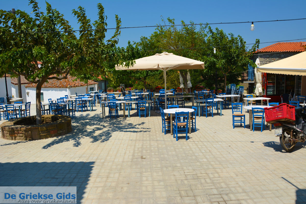 foto Kaminia Limnos (Lemnos) | Griekenland | Foto 9