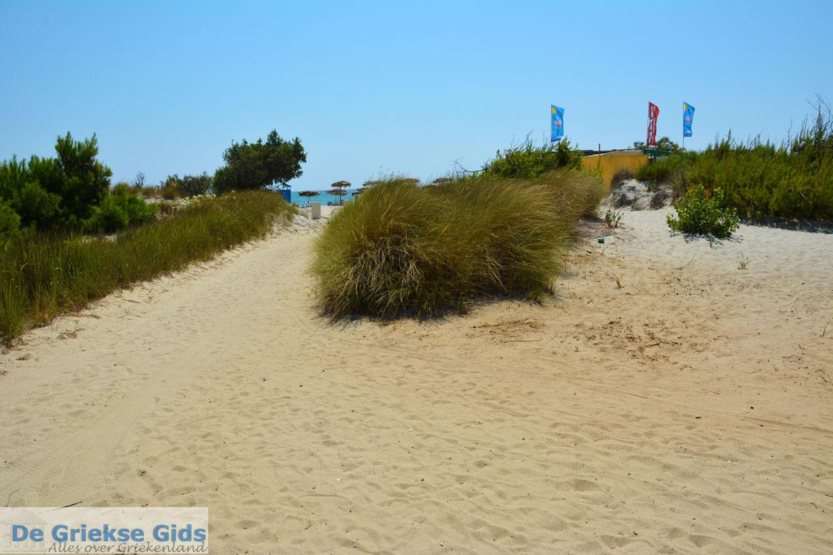 foto Bij strand Keros | Kontopouli Limnos (Lemnos) | Foto 2