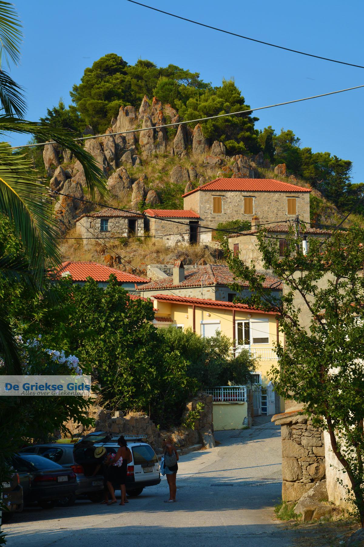 foto Kontias Limnos (Lemnos) | Griekenland foto 26