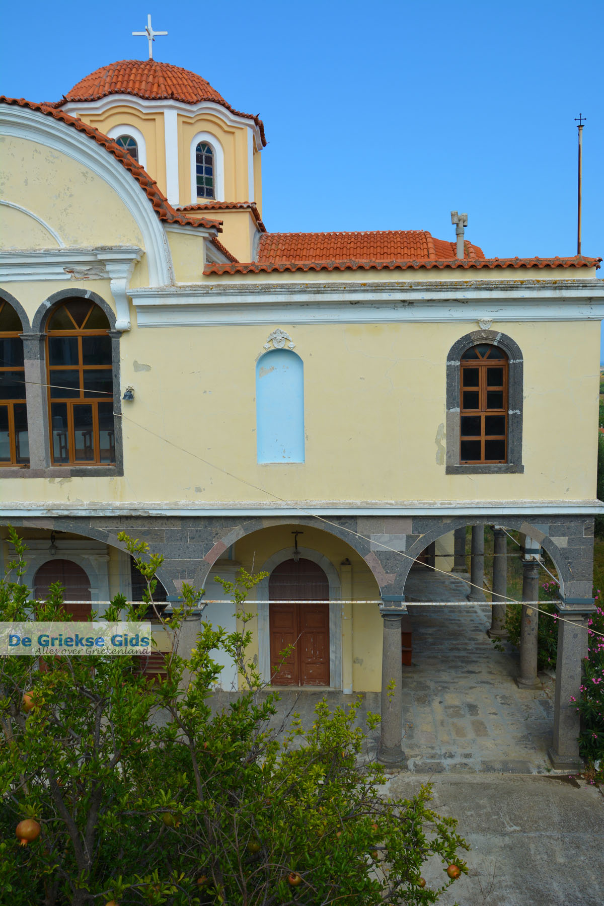 foto Kontopouli Limnos (Lemnos) | Griekenland foto 13