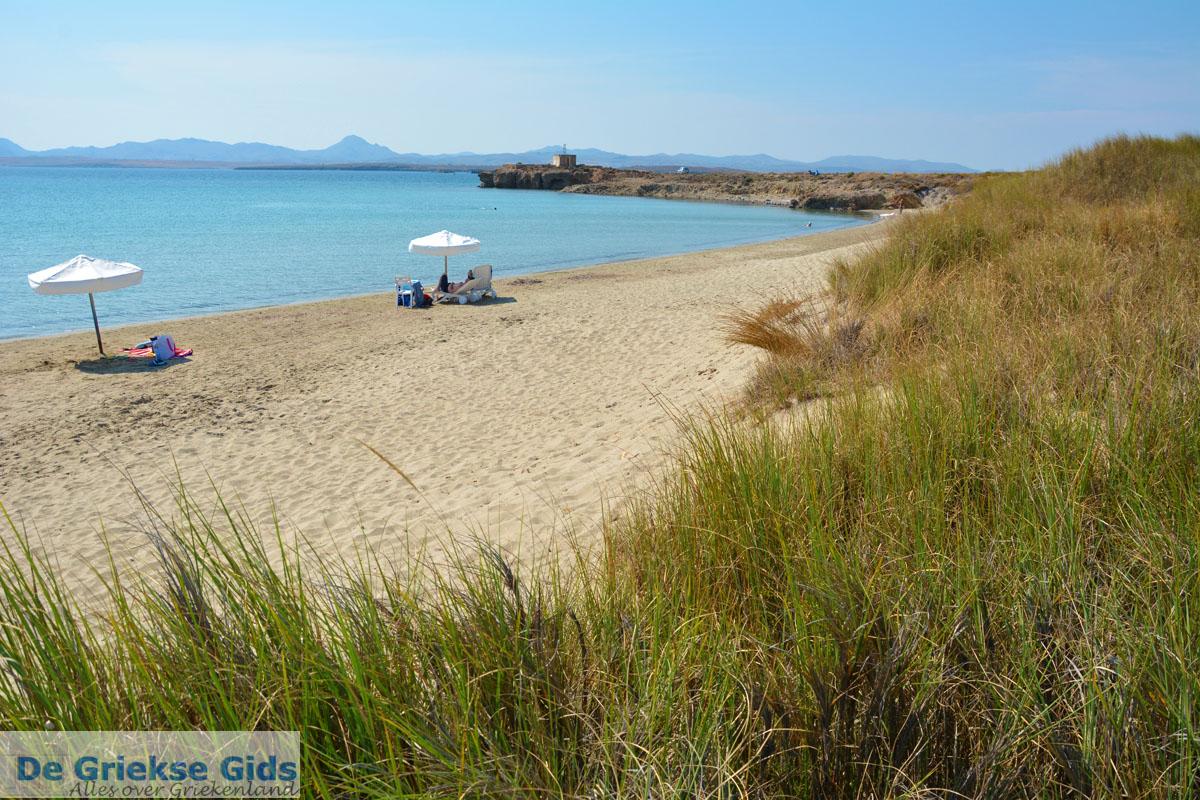 foto Strand Megalo Fanaraki bij Moudros Limnos (Lemnos) | Foto 9