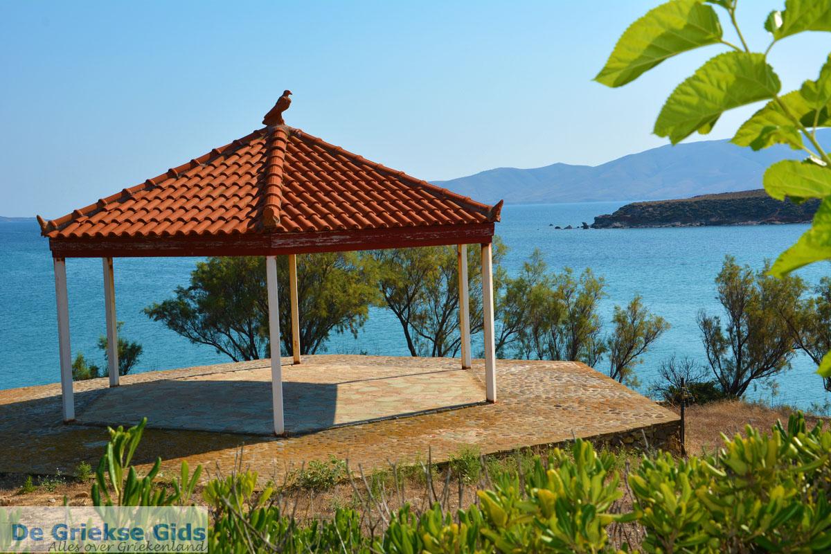 foto Strand Megalo Fanaraki bij Moudros Limnos (Lemnos) | Foto 83