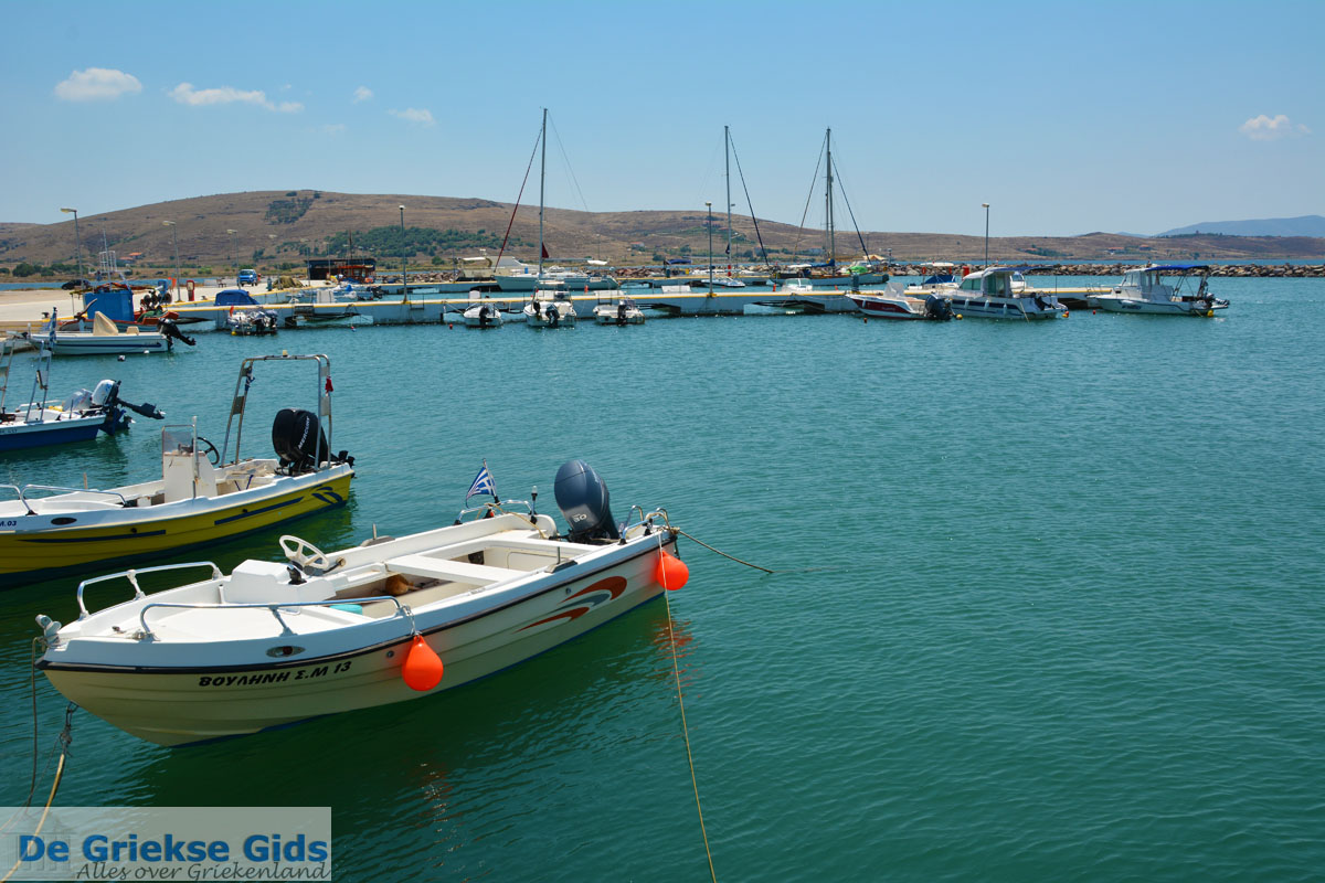 foto Moudros Limnos (Lemnos) | Griekenland foto 10