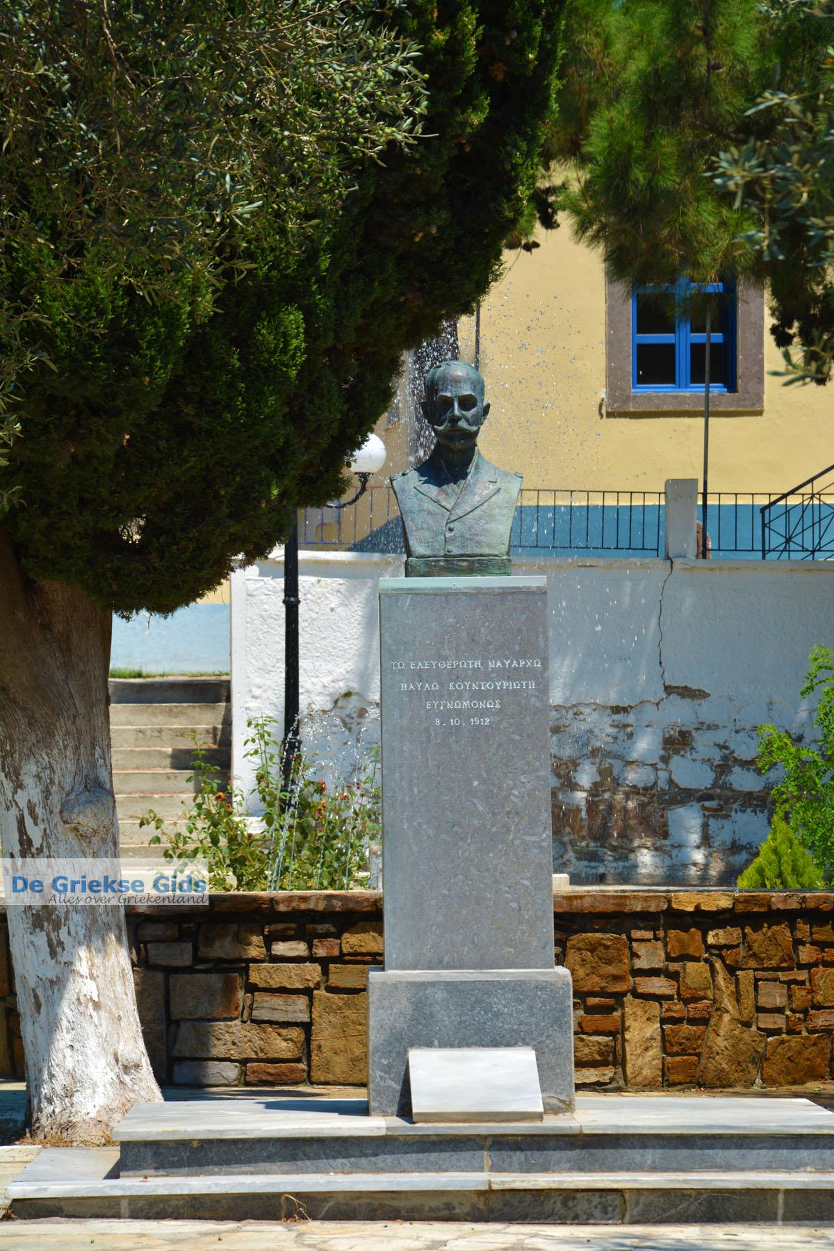 foto Moudros Limnos (Lemnos) | Griekenland foto 13