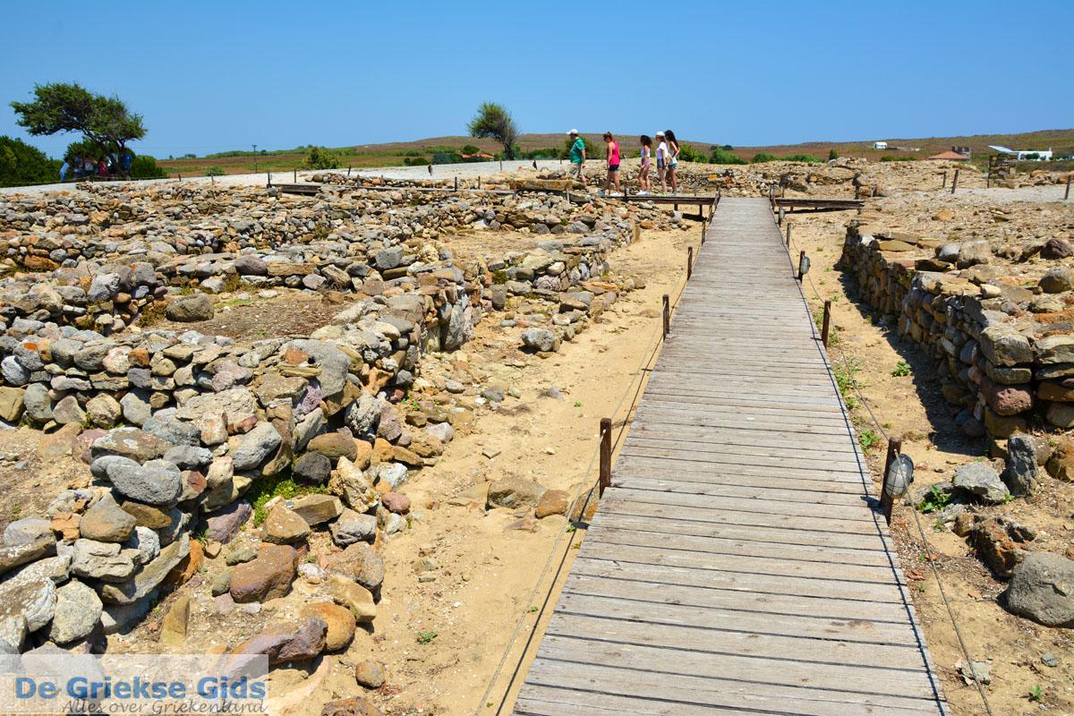 foto Poliochni Limnos (Lemnos) | Griekenland | Foto 11