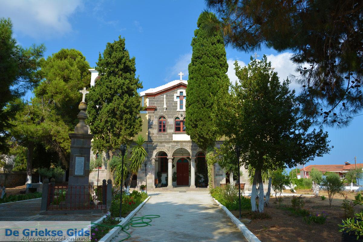 foto Repanidi Limnos (Lemnos) bij Kotsinas | Griekenland foto 4