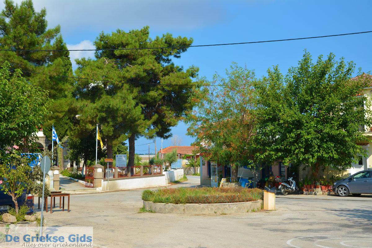 foto Repanidi Limnos (Lemnos) bij Kotsinas | Griekenland foto 18
