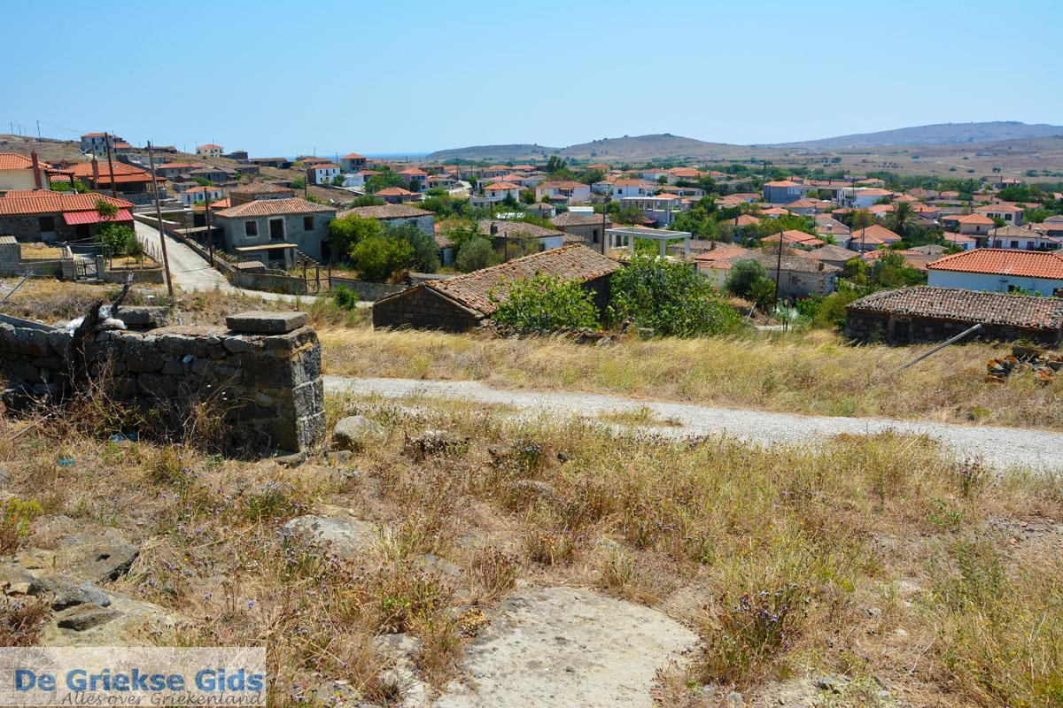 foto Dorpje Romanos bij Moudros Limnos (Lemnos) | Griekenland foto 9