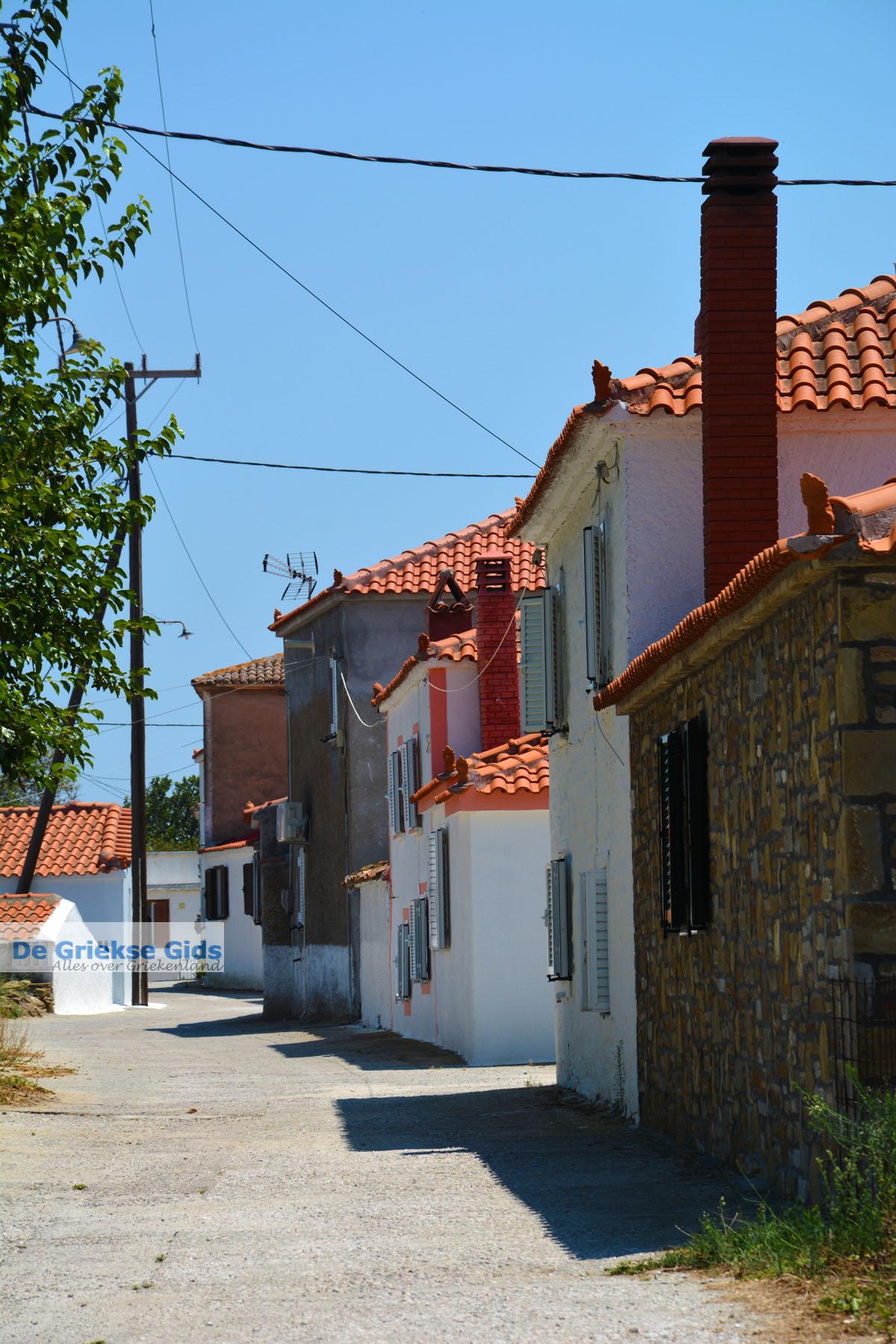 foto Skandali Limnos (Lemnos) | Griekenland foto 2