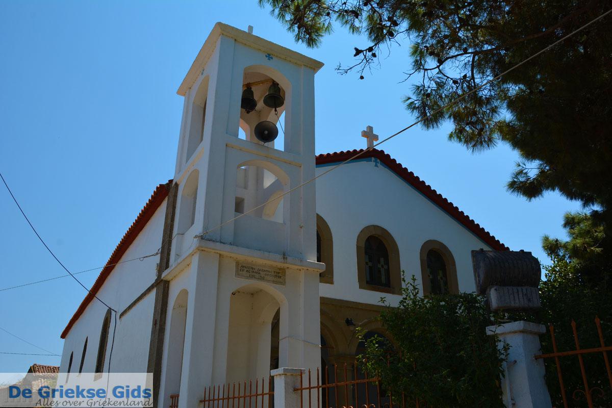 foto Skandali Limnos (Lemnos) | Griekenland foto 12
