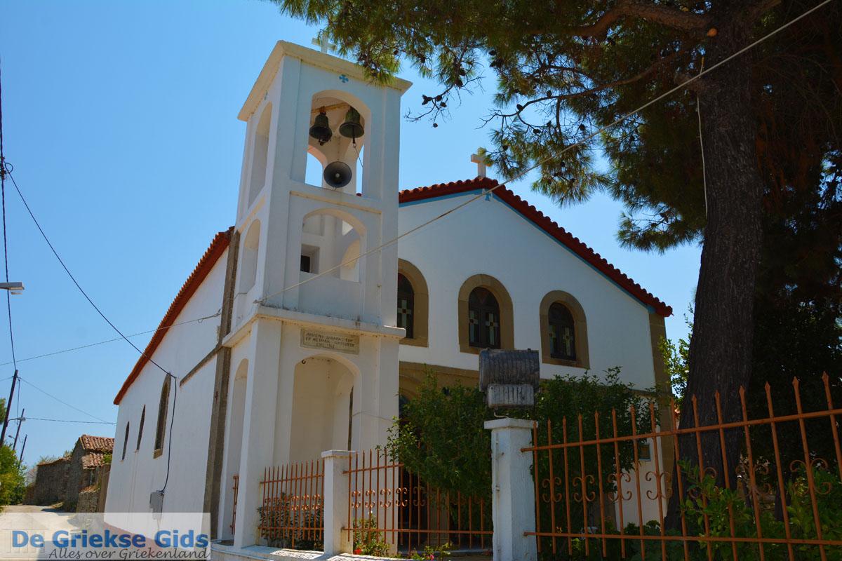 foto Skandali Limnos (Lemnos) | Griekenland foto 13