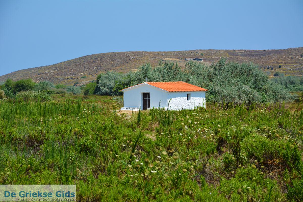 foto Skandali Limnos (Lemnos) | Griekenland foto 18