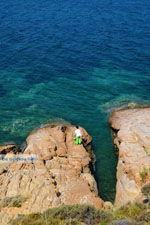 GriechenlandWeb.de Grot van Filoktitis | Kavirio Limnos (Lemnos) | Foto 4 - Foto GriechenlandWeb.de