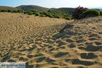 Amothines woestijn bij Katalakos Limnos (Lemnos) | Foto 24 - Foto van De Griekse Gids