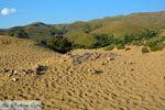 Amothines woestijn bij Katalakos Limnos (Lemnos)   Foto 28