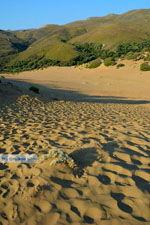GriechenlandWeb Amothines woestijn Katalakos Limnos (Lemnos) | Foto 31 - Foto GriechenlandWeb.de