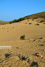 Amothines woestijn bij Katalakos Limnos (Lemnos) | Foto 36 - Foto van De Griekse Gids