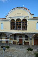 Kontopouli Limnos (Lemnos) | Griekenland foto 17 - Foto van De Griekse Gids