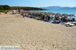 Strand Megalo Fanaraki bij Moudros Limnos (Lemnos) | Foto 11 - Foto van De Griekse Gids