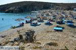 Strand Megalo Fanaraki bij Moudros Limnos (Lemnos) | Foto 28 - Foto van De Griekse Gids