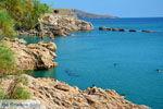 Strand Megalo Fanaraki bij Moudros Limnos (Lemnos) | Foto 31 - Foto van De Griekse Gids