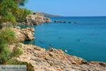 Strand Megalo Fanaraki bij Moudros Limnos (Lemnos) | Foto 32 - Foto van De Griekse Gids
