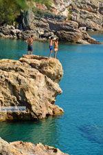 GriechenlandWeb.de Strand Megalo Fanaraki Moudros Limnos (Lemnos) | Foto 33 - Foto GriechenlandWeb.de