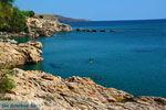 Strand Megalo Fanaraki bij Moudros Limnos (Lemnos) | Foto 38 - Foto van De Griekse Gids