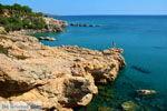 JustGreece.com Strand Megalo Fanaraki bij Moudros Limnos (Lemnos) | Foto 40 - Foto van De Griekse Gids