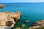 Strand Megalo Fanaraki bij Moudros Limnos (Lemnos) | Foto 41 - Foto van De Griekse Gids