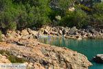 Strand Megalo Fanaraki bij Moudros Limnos (Lemnos) | Foto 44 - Foto van De Griekse Gids
