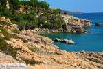Strand Megalo Fanaraki bij Moudros Limnos (Lemnos) | Foto 45 - Foto van De Griekse Gids