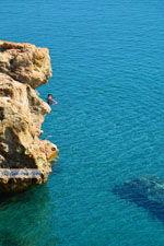 GriechenlandWeb.de Strand Megalo Fanaraki Moudros Limnos (Lemnos) | Foto 50 - Foto GriechenlandWeb.de