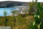 Strand Megalo Fanaraki bij Moudros Limnos (Lemnos) | Foto 52 - Foto van De Griekse Gids