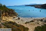 Strand Megalo Fanaraki bij Moudros Limnos (Lemnos) | Foto 54 - Foto van De Griekse Gids