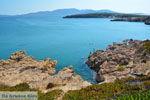 Strand Megalo Fanaraki bij Moudros Limnos (Lemnos)   Foto 61 - Foto van De Griekse Gids
