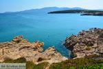 Strand Megalo Fanaraki bij Moudros Limnos (Lemnos) | Foto 62 - Foto van De Griekse Gids