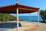 Strand Megalo Fanaraki bij Moudros Limnos (Lemnos) | Foto 69 - Foto van De Griekse Gids