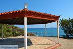 Strand Megalo Fanaraki bij Moudros Limnos (Lemnos) | Foto 70 - Foto van De Griekse Gids
