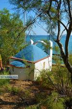 GriechenlandWeb.de Strand Megalo Fanaraki Moudros Limnos (Lemnos) | Foto 74 - Foto GriechenlandWeb.de