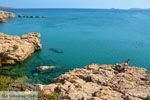 Strand Megalo Fanaraki bij Moudros Limnos (Lemnos) | Foto 77 - Foto van De Griekse Gids