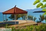 Strand Megalo Fanaraki bij Moudros Limnos (Lemnos) | Foto 83 - Foto van De Griekse Gids