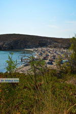 Strand Megalo Fanaraki bij Moudros Limnos (Lemnos) | Foto 84 - Foto van De Griekse Gids